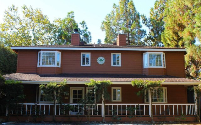 J Patrick House Bed And Breakfast Inn In Cambria United