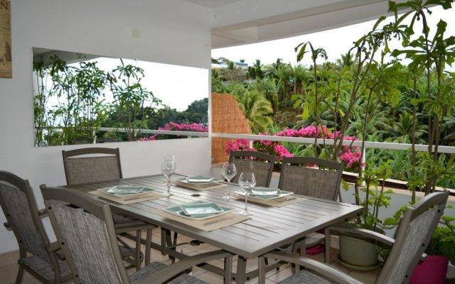 Отель F2 Kai Holiday home 1 Французская Полинезия, Фааа - отзывы, цены и фото номеров - забронировать отель F2 Kai Holiday home 1 онлайн вид на фасад