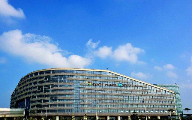 Hyatt House Shenzhen Airport
