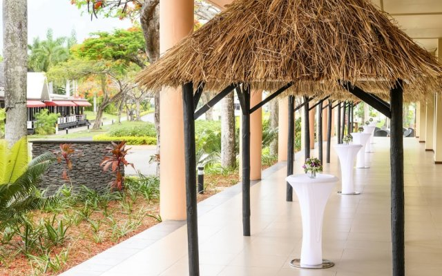 Отель Sheraton Fiji Resort Фиджи, Вити-Леву - отзывы, цены и фото номеров - забронировать отель Sheraton Fiji Resort онлайн вид на фасад