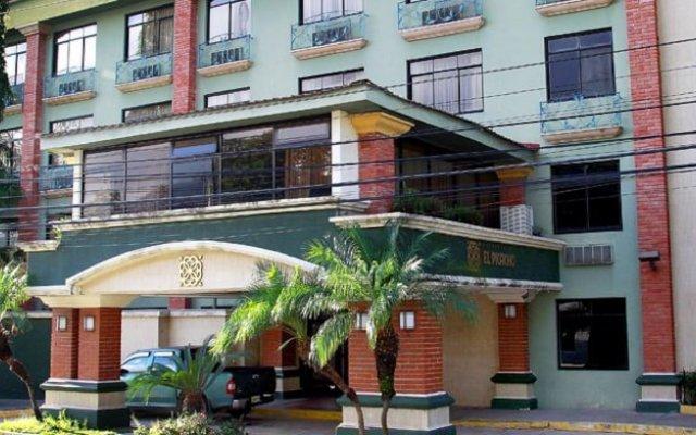 Hotel El Picacho