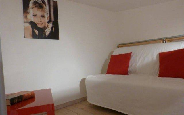 Отель Residenza Piazza San Francesco Италия, Болонья - отзывы, цены и фото номеров - забронировать отель Residenza Piazza San Francesco онлайн комната для гостей