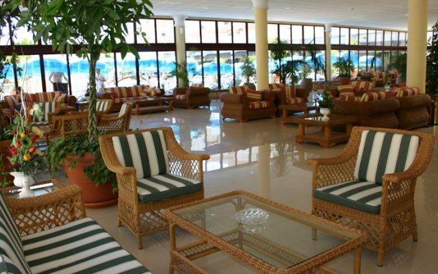 Отель Villas Stella Paradise вид на фасад