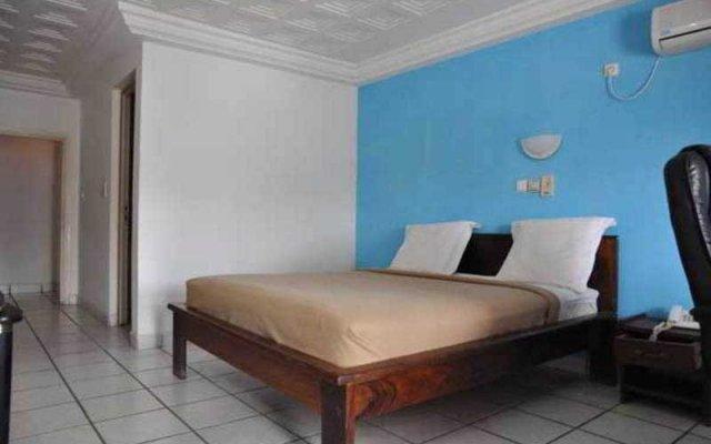 Résidence Saint-Jacques Brazzaville
