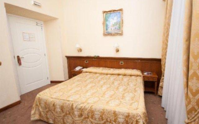 Hosianum Palace Hotel комната для гостей