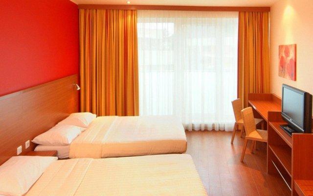Отель Star Inn Hotel Salzburg Zentrum, by Comfort Австрия, Зальцбург - 7 отзывов об отеле, цены и фото номеров - забронировать отель Star Inn Hotel Salzburg Zentrum, by Comfort онлайн комната для гостей
