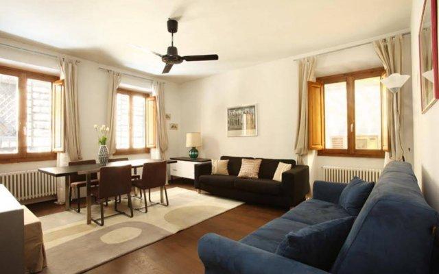 Апартаменты Apartments Florence - Corno 7 Флоренция комната для гостей