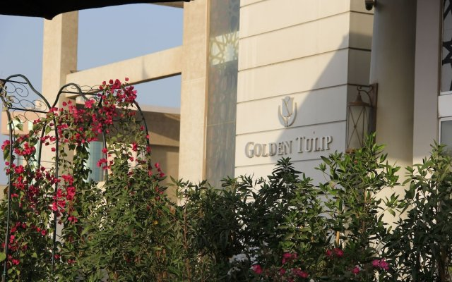 Golden Tulip Al Khobar
