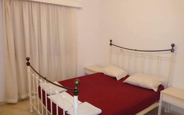Отель Paphos Inn Hostel Кипр, Пафос - отзывы, цены и фото номеров - забронировать отель Paphos Inn Hostel онлайн комната для гостей