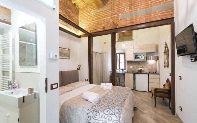 Отель Flospirit - Laura комната для гостей