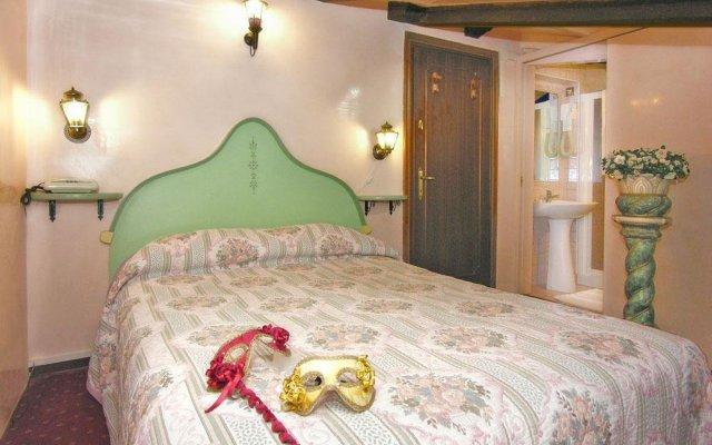 Отель Locanda Antico Fiore Италия, Венеция - отзывы, цены и фото номеров - забронировать отель Locanda Antico Fiore онлайн вид на фасад
