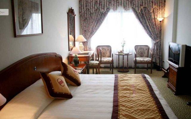 Отель Ocean Вьетнам, Ханой - отзывы, цены и фото номеров - забронировать отель Ocean онлайн комната для гостей