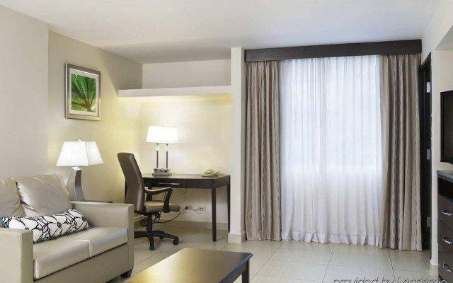 DoubleTree by Hilton Hotel Panama City 2