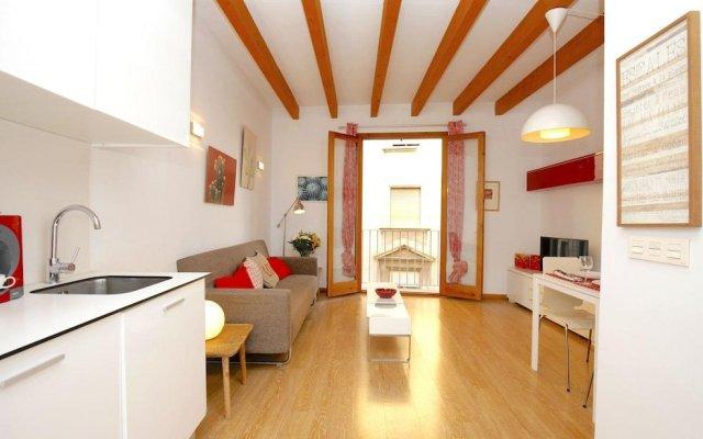 Отель Sant Miquel Homes Dragonera Испания, Пальма-де-Майорка - отзывы, цены и фото номеров - забронировать отель Sant Miquel Homes Dragonera онлайн