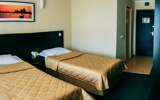 Amran(Гагра), клубный отель