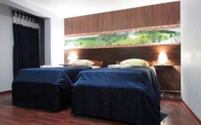 Hotel Suite Los Inkas 1
