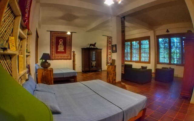 The Kandy Samadhi Centre, Kandy, Sri Lanka | ZenHotels
