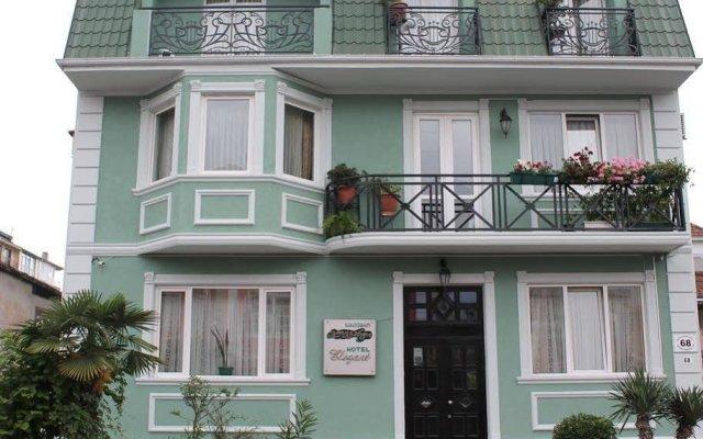 Hotel Elegant