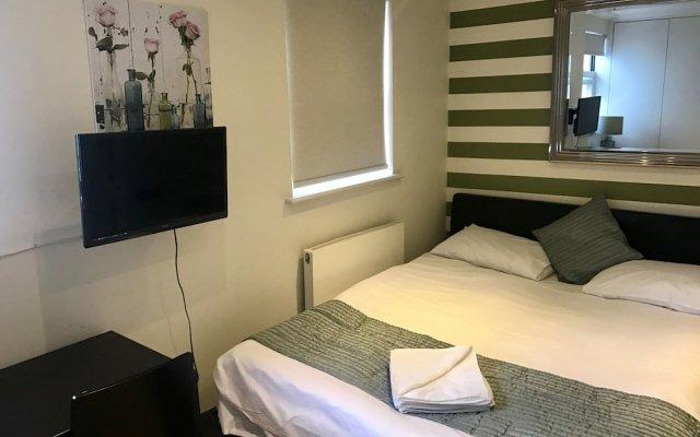 Отель Islington Serviced Rooms and Apartments Великобритания, Лондон - отзывы, цены и фото номеров - забронировать отель Islington Serviced Rooms and Apartments онлайн комната для гостей