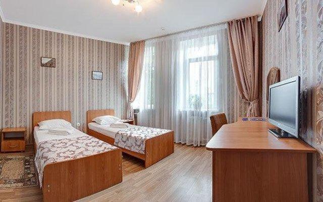 Гостиница Готель O'Kiev на Просвещения комната для гостей
