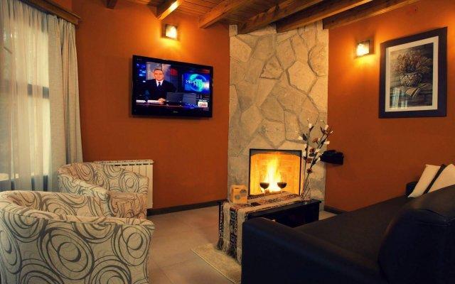 Bahia Paraiso Luxury Suites 2