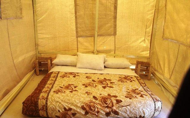 Отель Eco BIA Sahwah Camp Иордания, Вади-Муса - отзывы, цены и фото номеров - забронировать отель Eco BIA Sahwah Camp онлайн комната для гостей