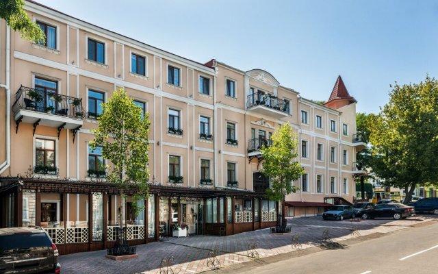 Отель «Фредерик Коклен»