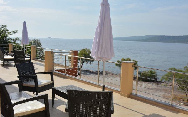 Panorama Resort in Lesvos, Greece from 132$, photos, reviews - zenhotels.com