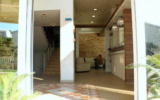 Отель Residence Celebic-Radovic вид на фасад