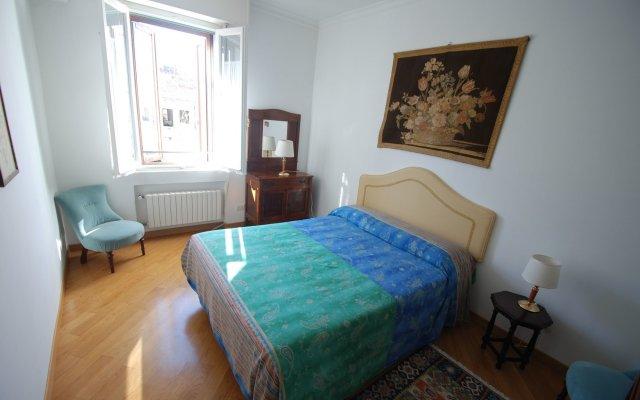 Апартаменты Apartment La Basilica комната для гостей