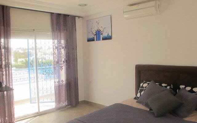 Triplex - Sidi Bou Said in Tunis, Tunisia from 93$, photos, reviews - zenhotels.com guestroom