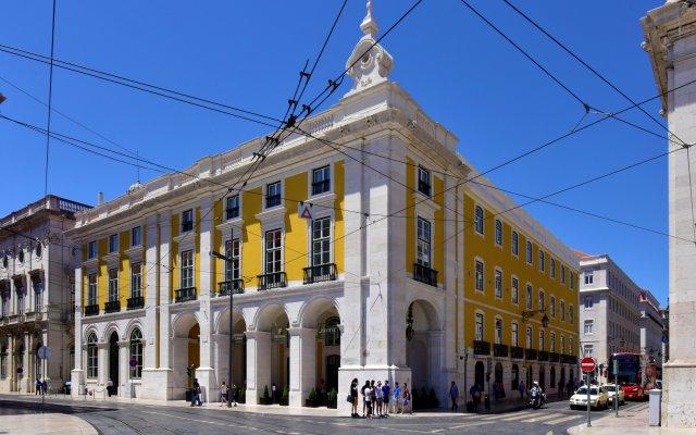 Pousada de Lisboa, Praça do Comércio - Small Luxury Hotel