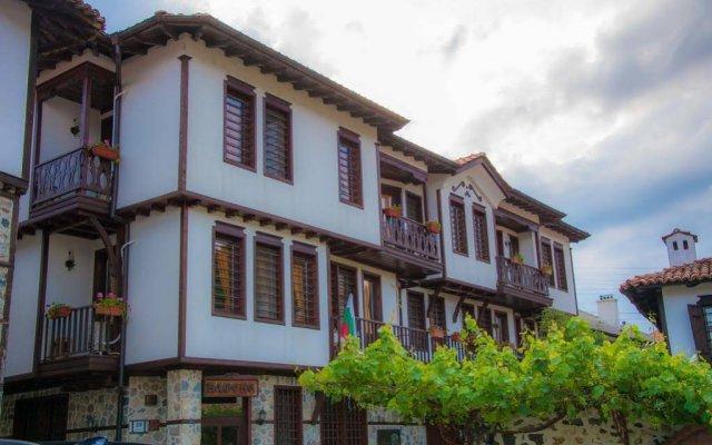 Отель Sivrieva House Болгария, Ардино - отзывы, цены и фото номеров - забронировать отель Sivrieva House онлайн вид на фасад