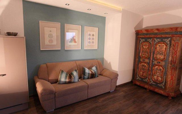 Отель Apart Stotter комната для гостей