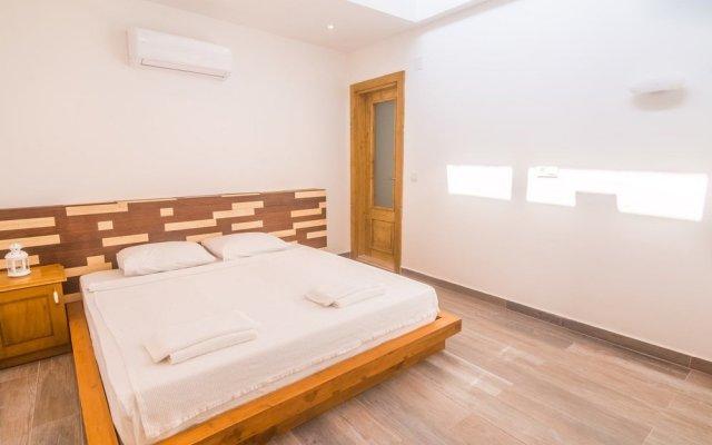 Villa Likapa Турция, Калкан - отзывы, цены и фото номеров - забронировать отель Villa Likapa онлайн комната для гостей