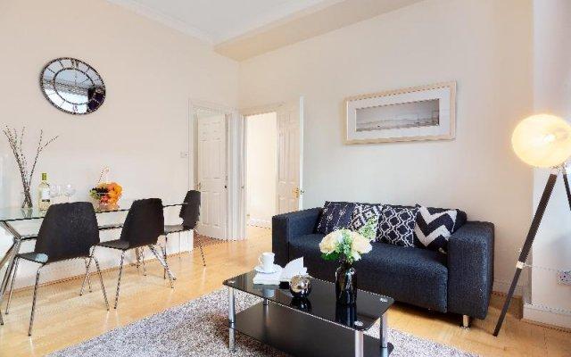 Deluxe Creechurch Lane Serviced Apartment