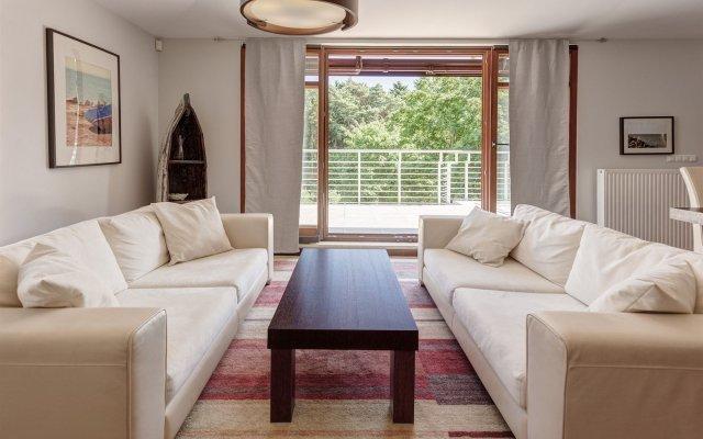 Отель Little Home - Neptun Park комната для гостей