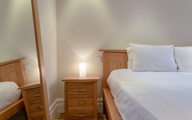 Luxury 2 Bedroom London Apartment