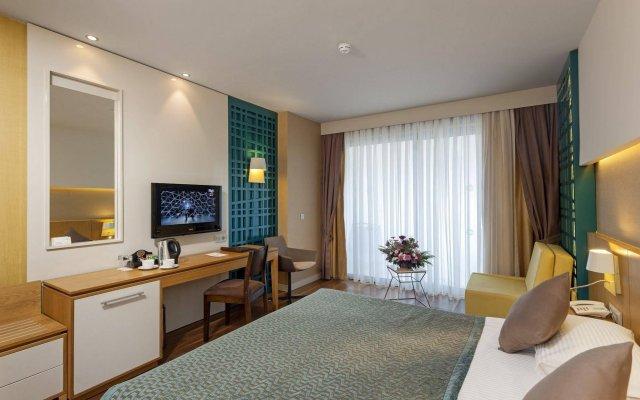 Отель Sherwood Dreams Resort - All Inclusive Белек комната для гостей