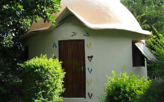 Footsteps Eco-Lodge