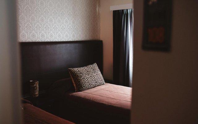 5411 Soho Hotel Boutique & Spa 1