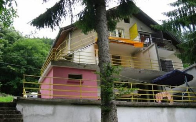Отель Mechta Guest House