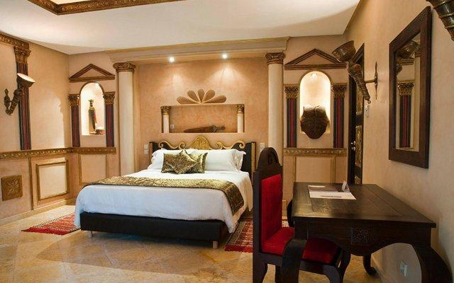 Отель Le Temple Des Arts Марокко, Уарзазат - отзывы, цены и фото номеров - забронировать отель Le Temple Des Arts онлайн комната для гостей