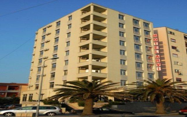 Hotel Arvi 0