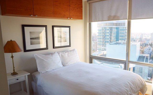 Отель Vancouver Extended Stay Канада, Ванкувер - отзывы, цены и фото номеров - забронировать отель Vancouver Extended Stay онлайн комната для гостей