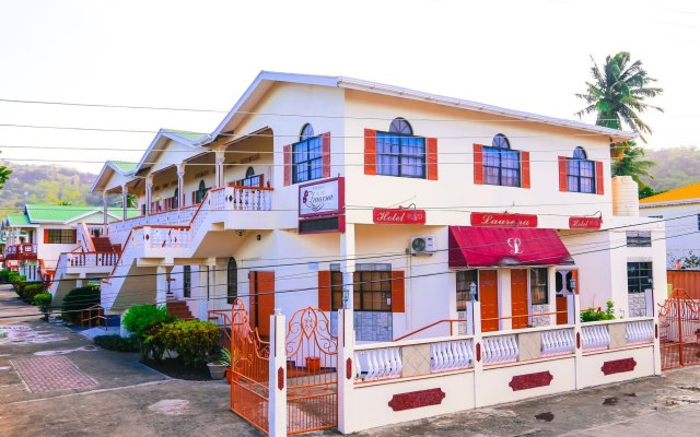 Hotel Carriacou - Laurena
