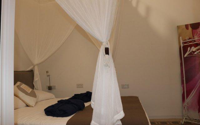 Отель Corto Maltese Guest House комната для гостей