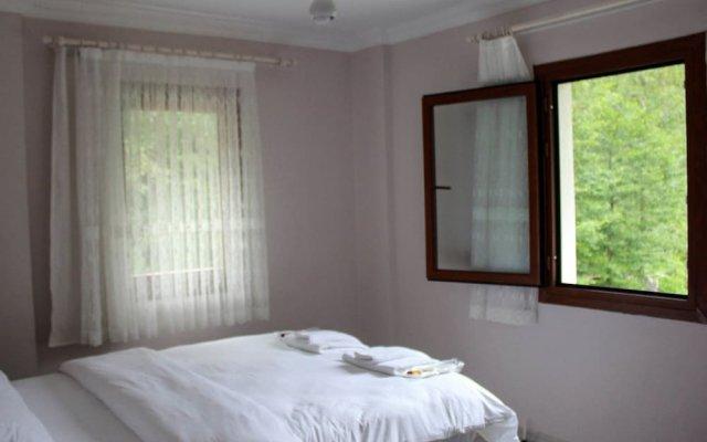 Efulim Apart Турция, Чамлыхемшин - отзывы, цены и фото номеров - забронировать отель Efulim Apart онлайн комната для гостей