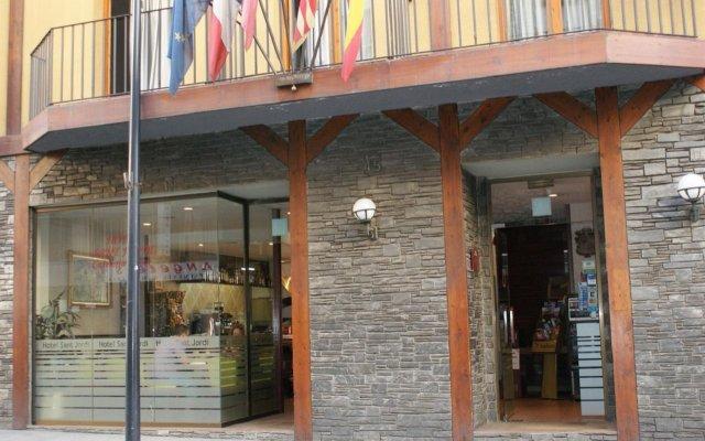 Hotel Sant Jordi 0