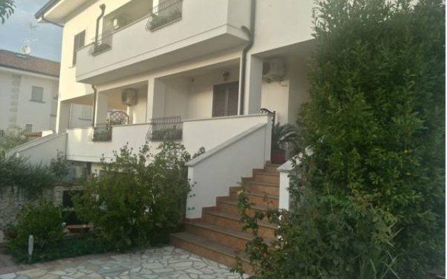 Отель Zama Bed&Breakfast Италия, Скалея - отзывы, цены и фото номеров - забронировать отель Zama Bed&Breakfast онлайн вид на фасад